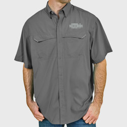 A-1 Fishing Shirt