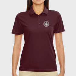 A-1 Ladies Performance Polo