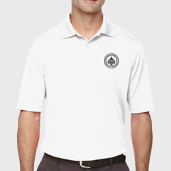 A-1 Dad Performance Polo